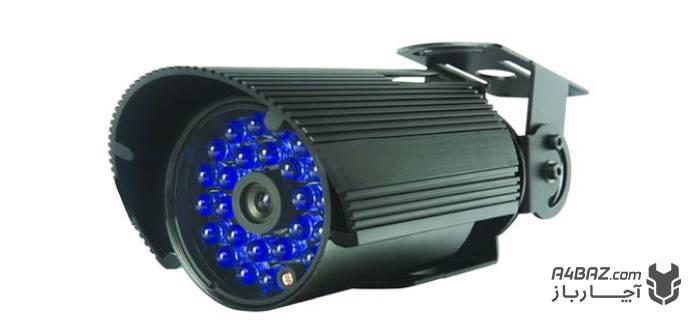 انواع دوربین مدار بسته؛ دوربینهای روز/شب