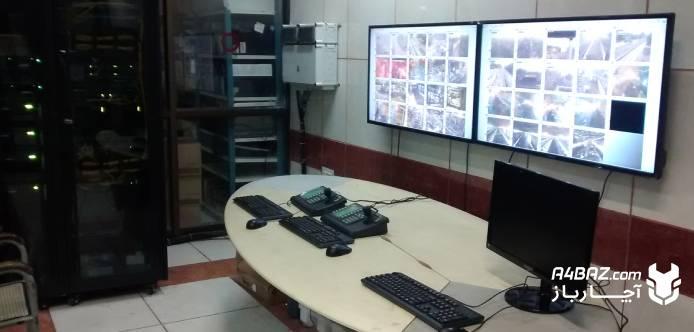 نحوه ذخیره سازی ویدیوهای دوربین مدار بسته