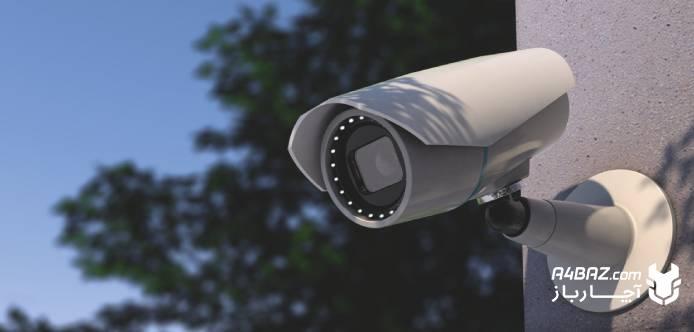 ویژگیهای دوربینهای مداربسته