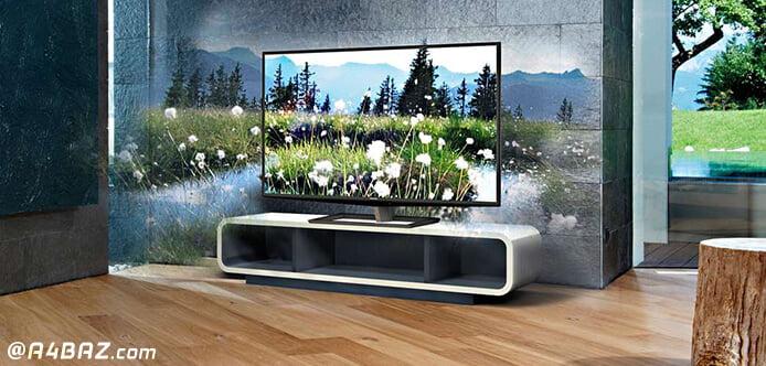 تکنولوژی تلویزیون های سه بعدی