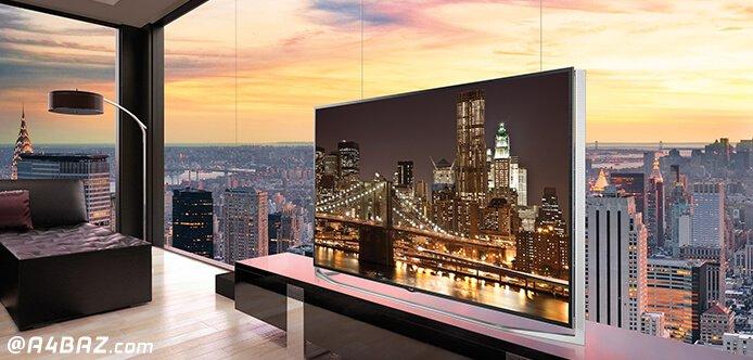 تکنولوژی تلویزیون های 4K
