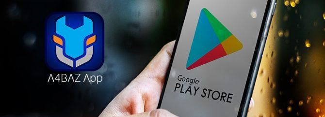 آچاربازی ها، اپلیکیشن گوگل پلی سرویس خود را بروزرسانی کنید