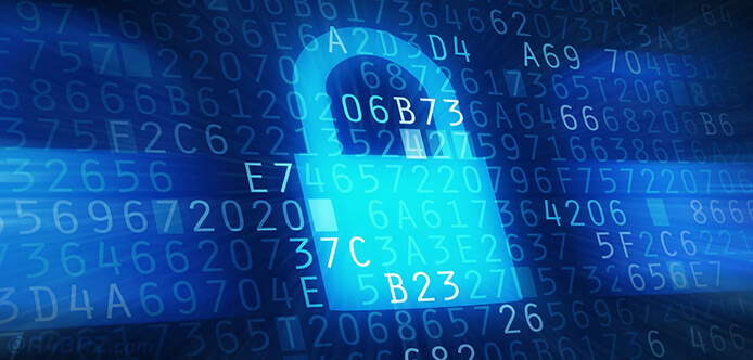 افزایش امنیت اطلاعات
