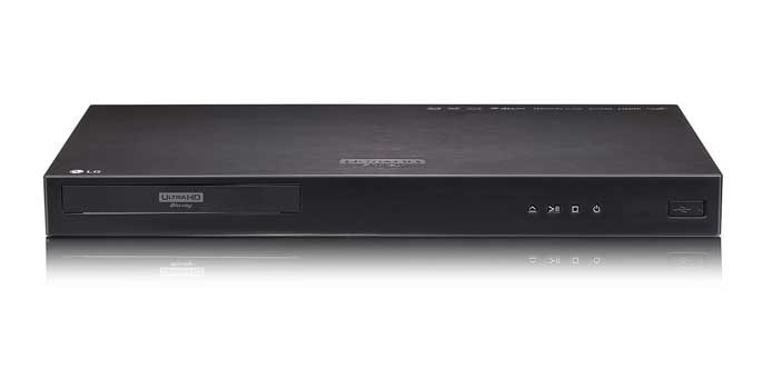 مشکلات DVD PLAYER