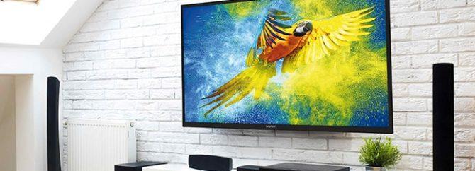 آشنایی با تکنولوژی تلویزیون های LCD