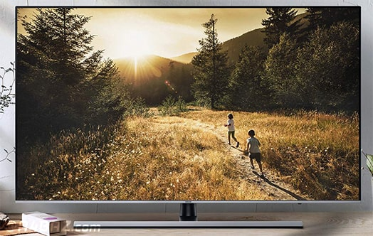 تکنولوژی تلویزیون های LCD