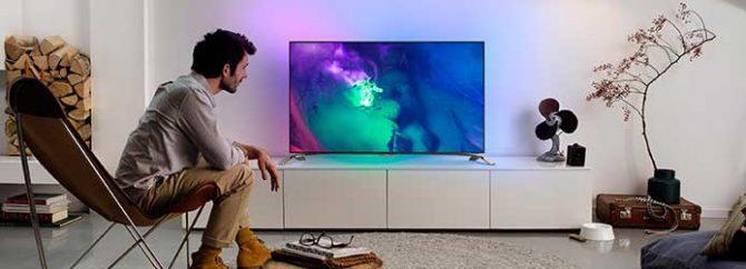 تکنولوژی تلویزیون های LED