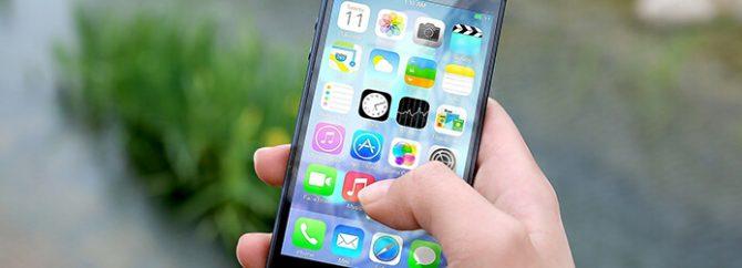 مشکلات نرم افزاری گوشی موبایل