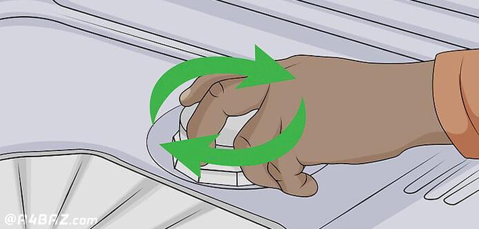 علت نشت نمک در ماشین ظرفشویی