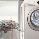 چرا آب مخزن ماشین لباسشویی تخلیه نمیشود؟