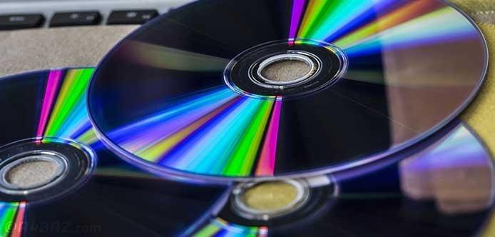 استفاده صحیح از DVD Player