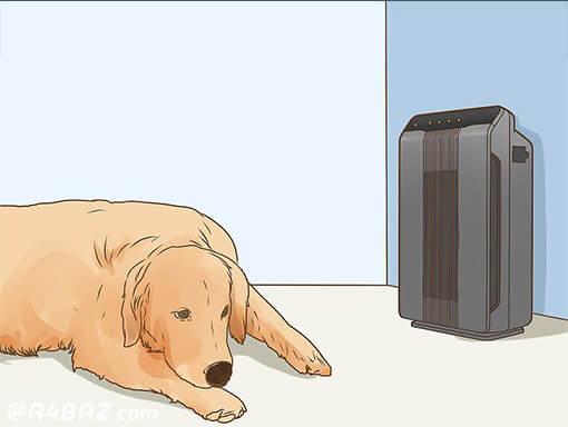 انتخاب دستگاه تصفیه هوا مناسب