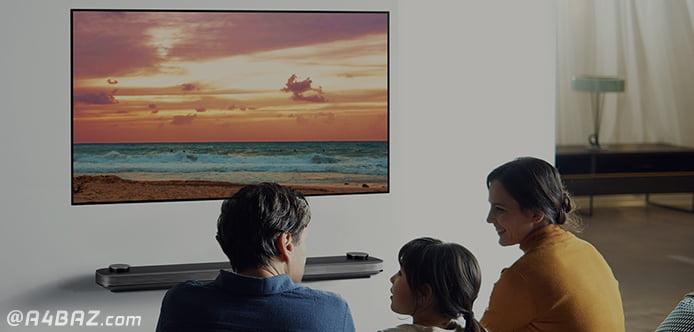 خرید تلویزیون ال جی