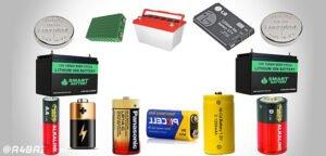 روز جهانی باتری
