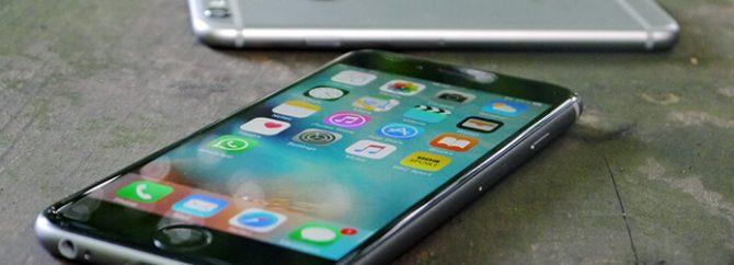 مشکلات متداول گوشی اپل