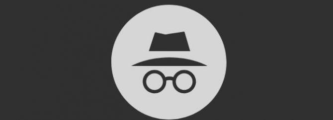 ویدیو/ حالت ناشناس یا خصوصی (Incognito) در مرورگرها چیست؟