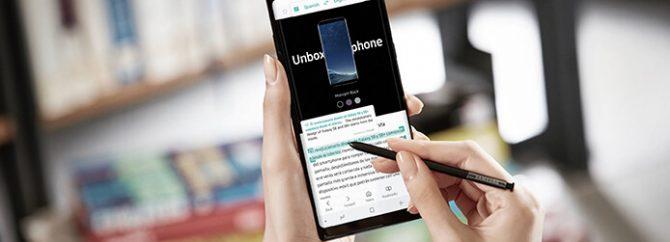 ۶ مشکل نرم افزاری گوشی های سامسونگ