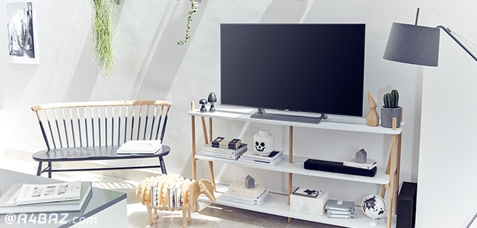 تعمیر تلویزیون SONY X940E