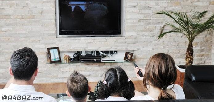 کیفیت تلویزیون تی سی ال