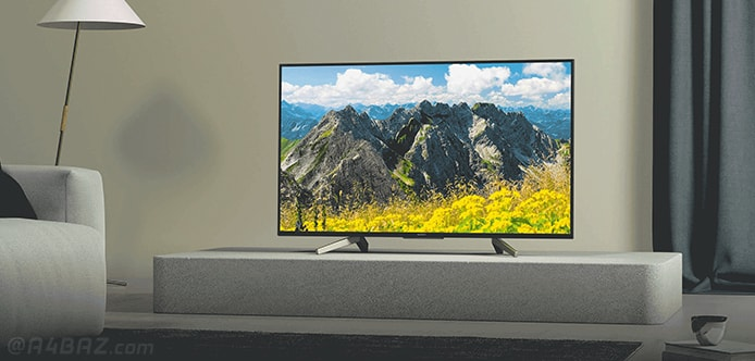 انواع تلویزیون LED
