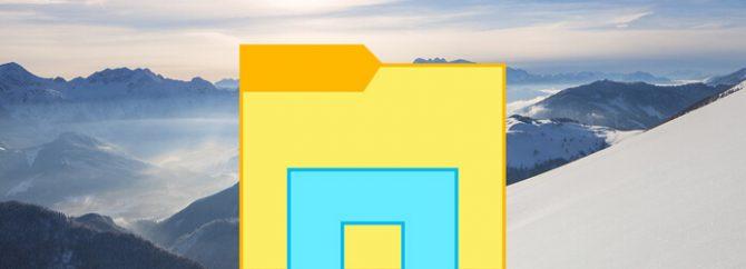 ویدیو/ کلیدهای میانبر Windows File Explorer – میانبرهای پایه در نوار آدرس