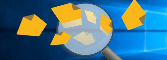 ویدیو/ کلیدهای میانبر Windows File Explorer – مختصر نویسی متغیرها در نوار آدرس