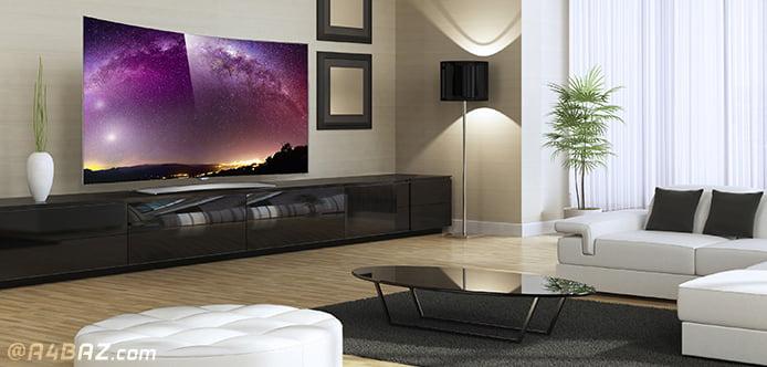 انواع تلویزیون ال جی