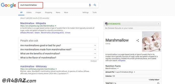 تکنیک های جستجوی بهتر در اینترنت