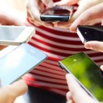 مشکلات متداول گوشی موبایل