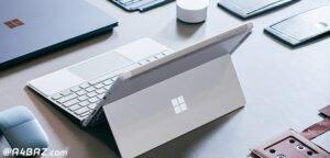 مشکلات نرم افزاری تبلت مایکروسافت