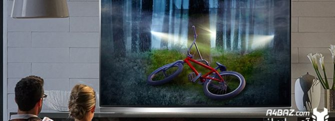 تفاوت تلویزیون های LED و OLED و QLED و تکنولوژی پس از آن