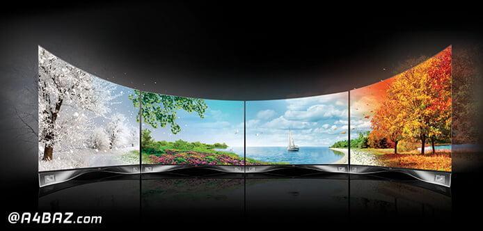 تکنولوژی تلویزیون های OLED