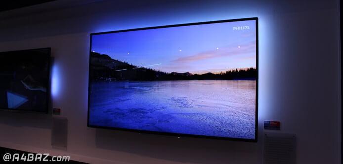 علت روشن نشدن تلویزیون فیلیپس