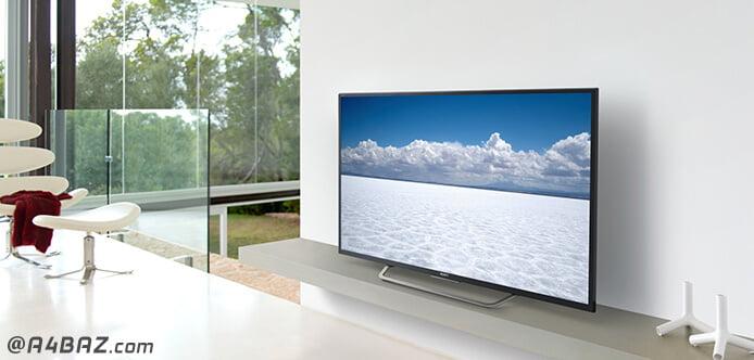 انواع تلویزیون سونی