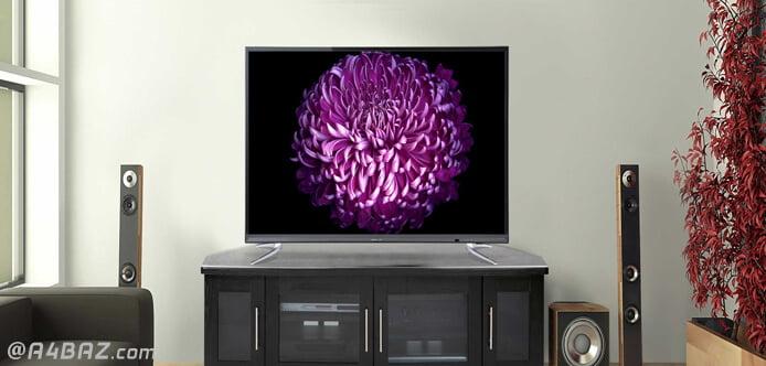 ویژگی های تلویزیون ایکس ویژن