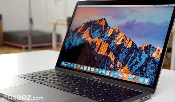 مشکلات متداول لپ تاپ اپل
