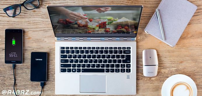 مشکلات نرم افزاری لپ تاپ لنوو