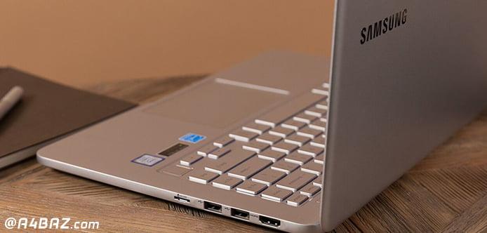 مشکلات نرم افزاری لپ تاپ سامسونگ