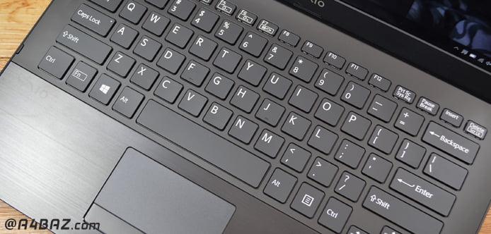 مشکلات نرم افزاری لپ تاپ سونی