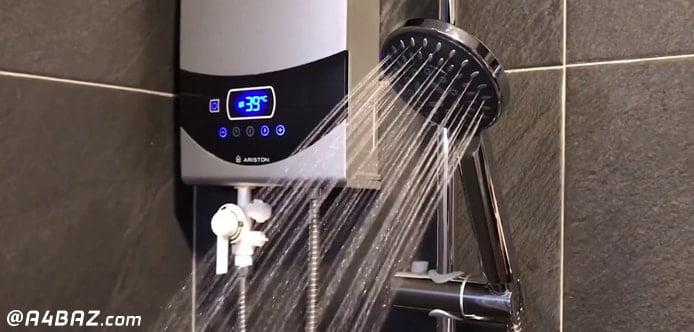 انواع پکیج گرمایشی
