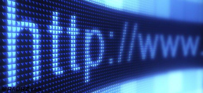 10 خطای رایج اینترنتی