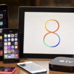 روش های بروزرسانی سیستم عامل گوشی اپل