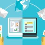 ۱۰ راهکار برای ارسال فایل با حجم بالا