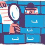 راهکاری برای مخفی کردن فایلهای شخصی در انواع سیستم عامل