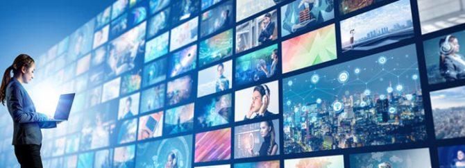 پنج راهکار برای اتصال بی سیم لپ تاپ به تلویزیون