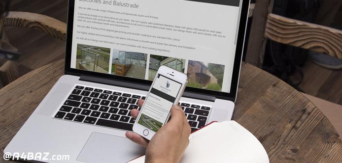 اشتراک گذاری اینترنت کامپیوتر با گوشی موبایل