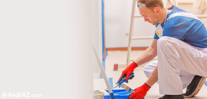 نکات کاربردی درباره نقاشی ساختمان