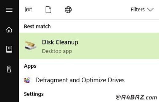 خطای Your computer is low on memory