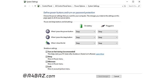 تعمیر USB کامپیوتر