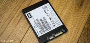 نکات مهم در خرید SSD